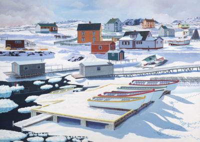Durrell Winter
