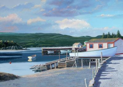 Little Harbour West