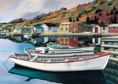 Pilleys Island