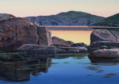 Placentia Bay Rocks