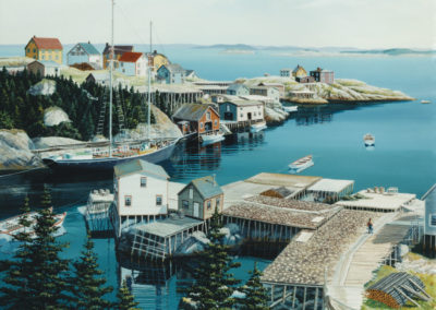 Silver Fox Island