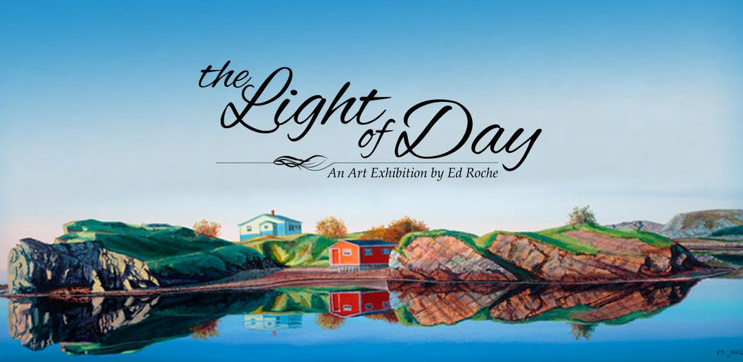 The Light of Day Exhibition